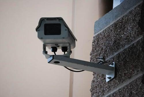 Surveillance caméra Mini Entrepôts St-Eustache